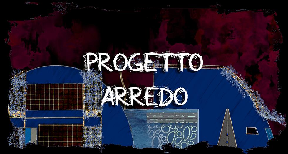 Progetto Architettura e Arredo